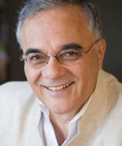 Professor Mahmood Mamdani